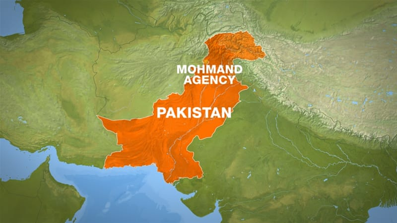 Two killed in blast in Pakistan's Peshawar