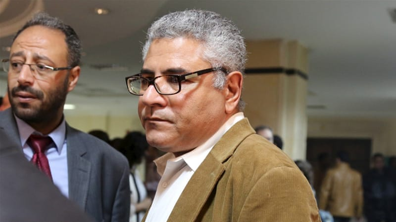 Egypt court freezes assets of rights defenders and NGOs
