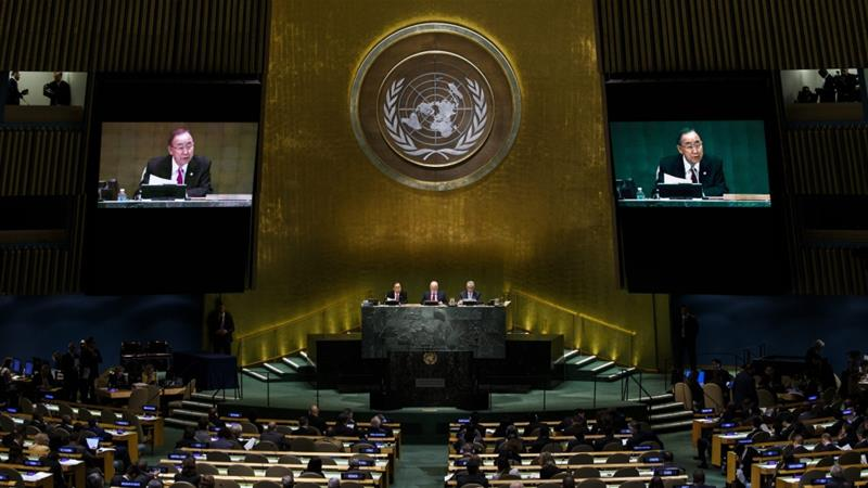 Does the United Nations need a makeover?