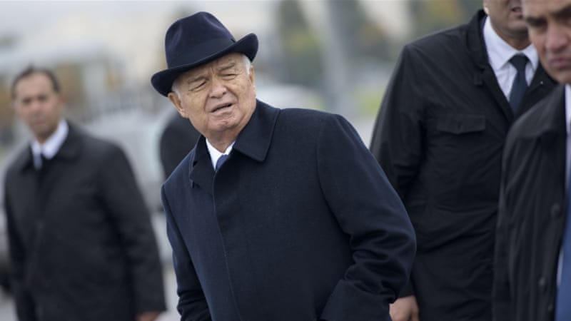 What's next for Uzbekistan?