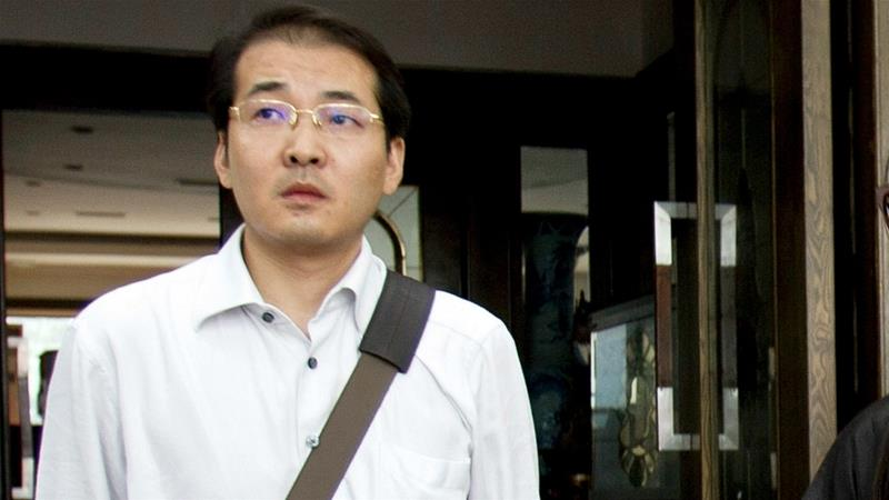 China takes pride in punishing human rights lawyers