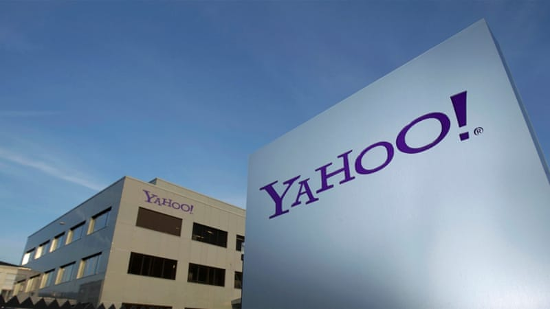 Hackers steal personal data from 500m Yahoo accounts