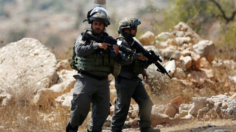 Palestinian killed by Israeli forces east of Qalqilyah