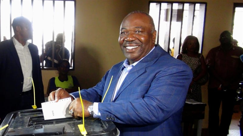 European Union election mission in Gabon says finds anomalies in results
