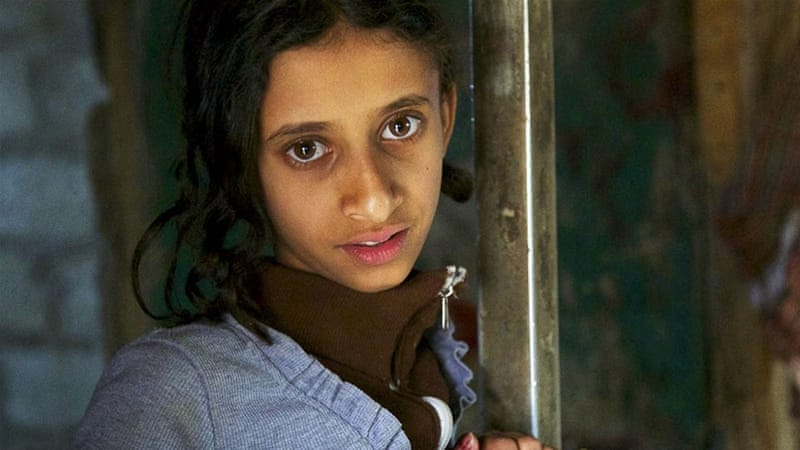 'Women like us': On women and war in Yemen