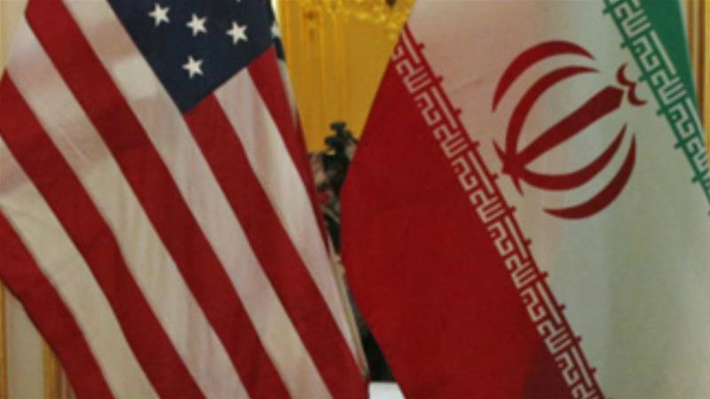 Earlier this week, US President Donald Trump and his Iranian counterpart Hassan Rouhani traded angry threats [File: The Associated Press]