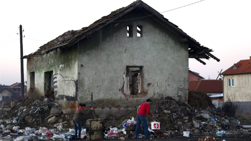 Roma in Kosovo: The justice that never came
