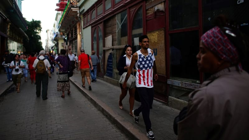 Obama administration ends special immigration policy for Cubans