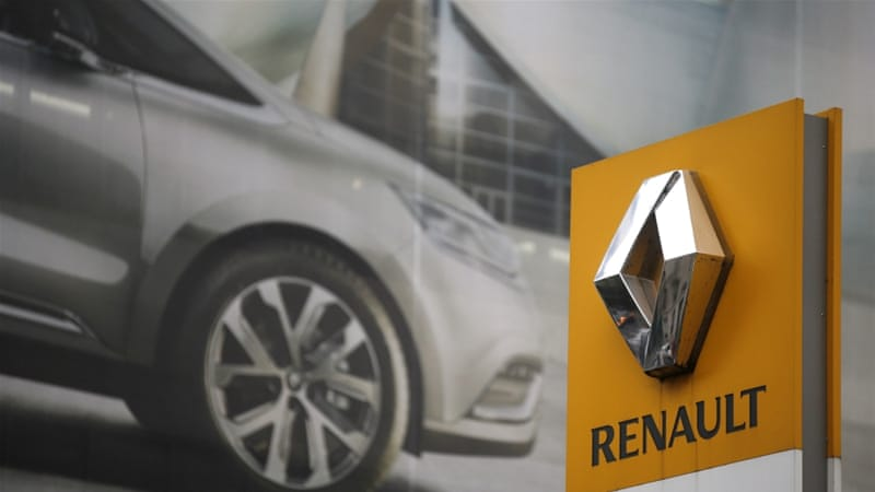 Paris Prosecutor Opens Probe into Emissions Cheating at Renault