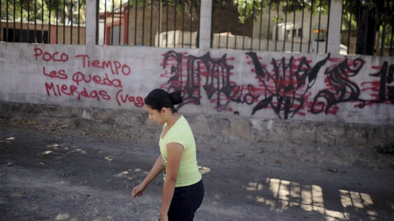 El Salvador Reports its First Full Day Without Homicides In Two Years
