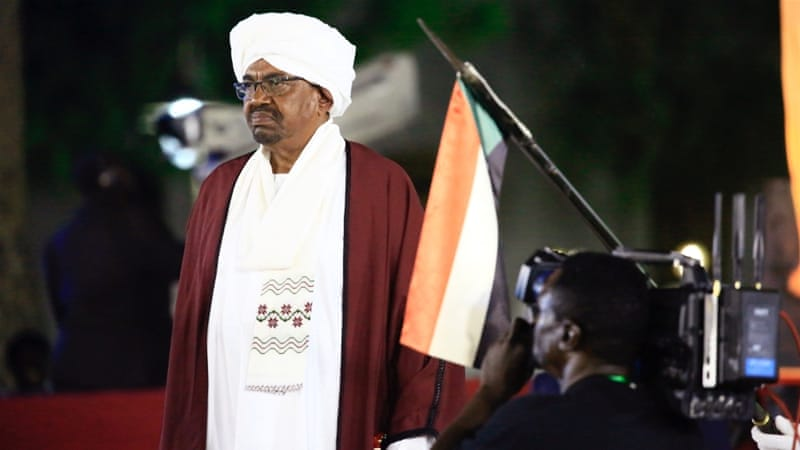 Is Sudan ready to have restrictions lifted?