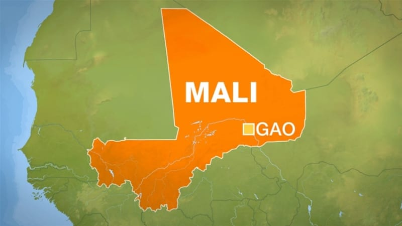 Attack at Mali military camp kills 33