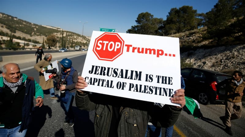 Image result for trump palestine