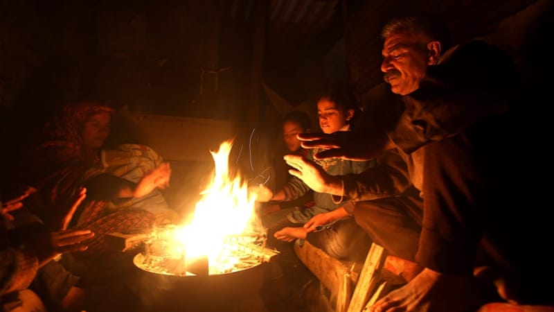 Gaza residents to pay Israel for electricity