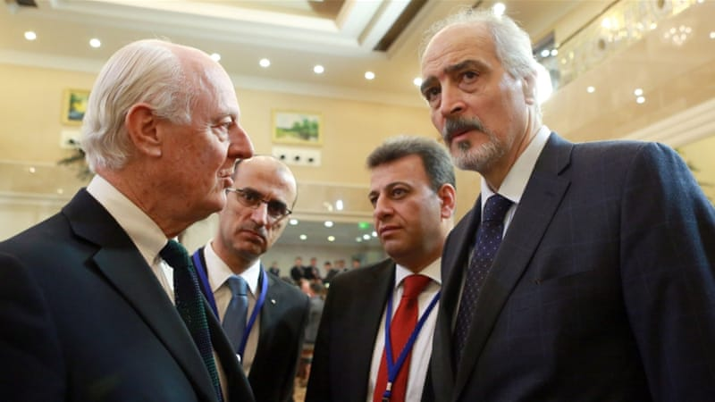 Can Astana talks be turning point to end Syria war?
