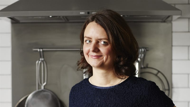 Q&A: Fuchsia Dunlop on the politics of Chinese food | Arts ...