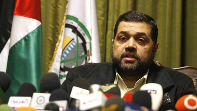Hamas: Palestinians 'will not abandon Jerusalem'