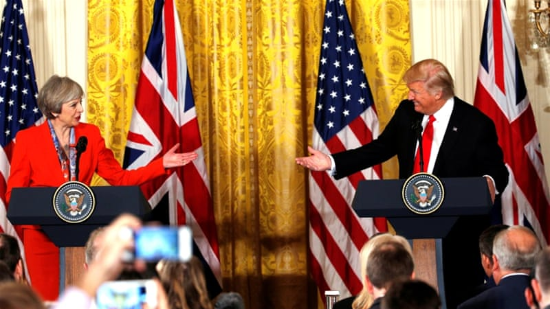 america england special relationship between uk