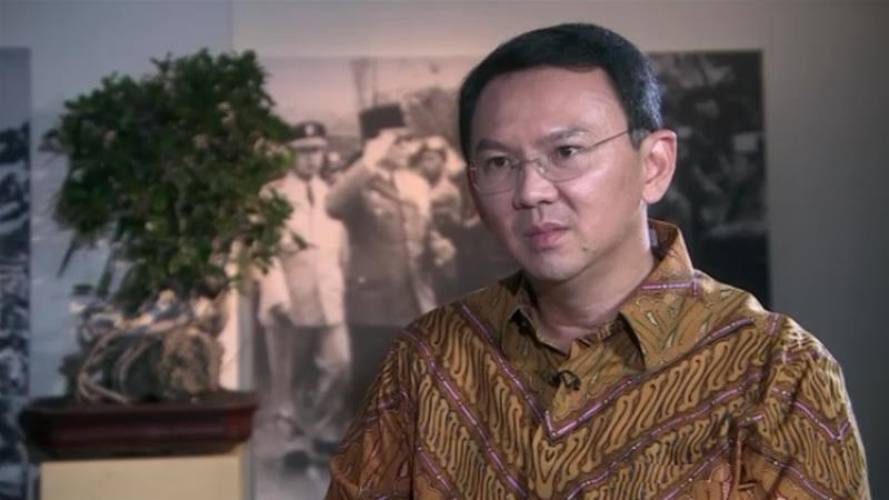 Ahok: Indonesia's religious tolerance on trial?
