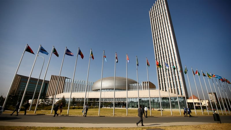 Morocco rejoins the African Union after 33 years | Morocco