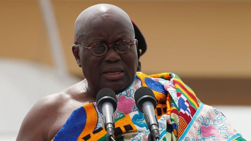 Border Closure Big Blow To Regional Integration – Ghanaian President