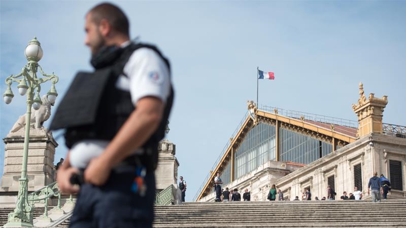 2 dead in Marseilles knife attack