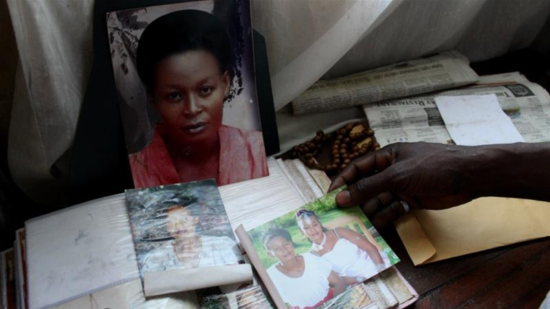 Why are so many women being murdered in Uganda? | Africa | Al Jazeera