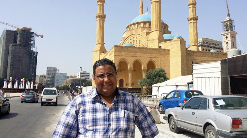 Egypt renews Mahmoud Hussein's detention for 11th time