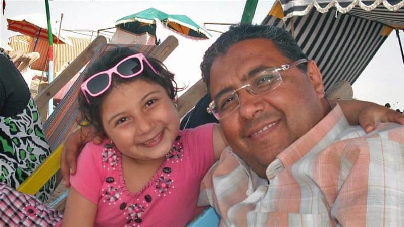 Egypt Extends Al Jazeera's Mahmoud Hussein's Jail Term