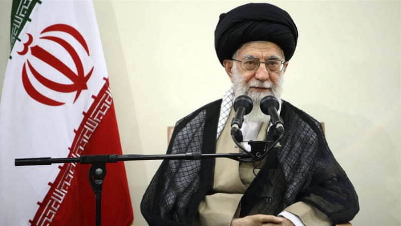 Khamenei hailed European position on nuclear deal