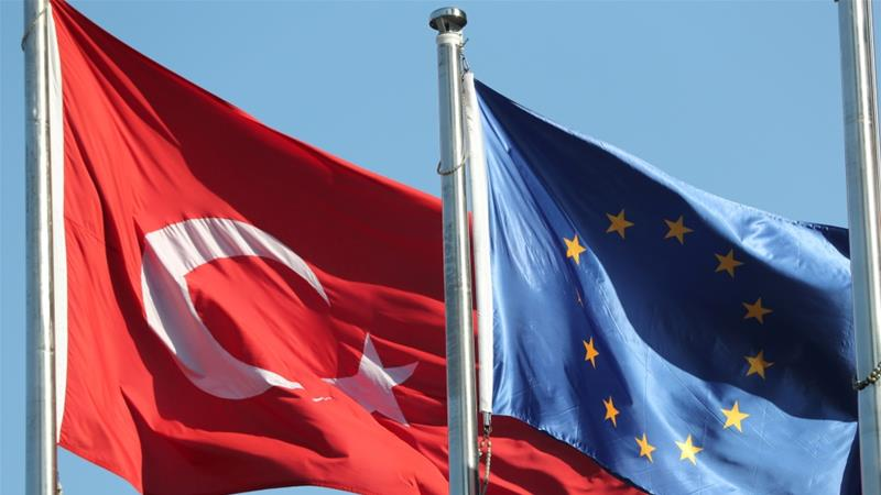 EU warns of curtailing rights under Turkey's state of emergency