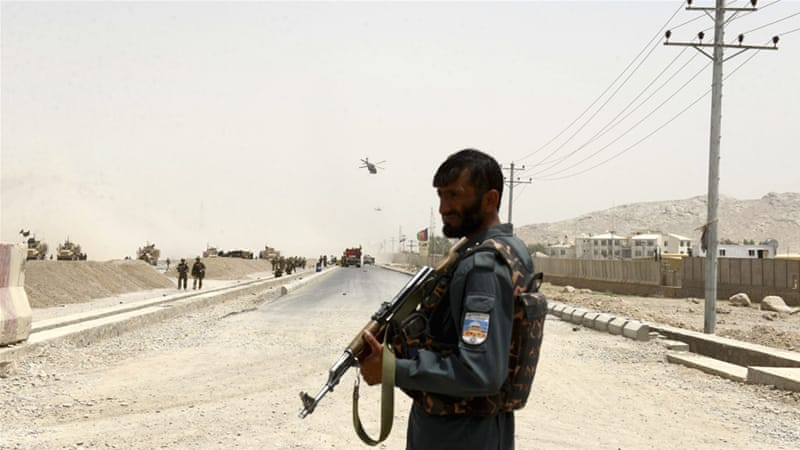 Taliban attack kills dozens