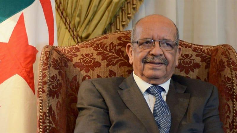 Morocco recalls envoy over Algeria FM's drug accusation