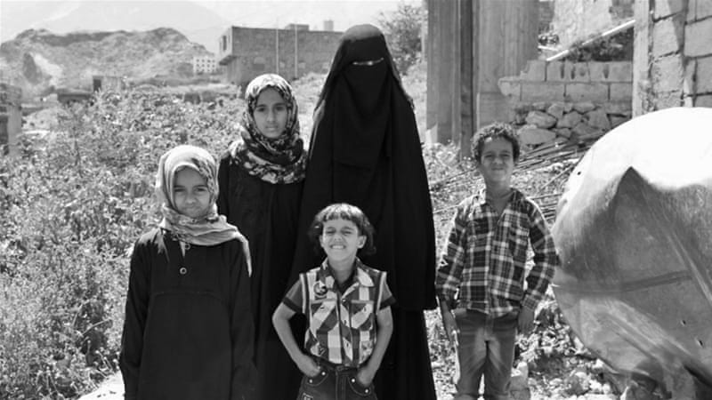 Birthdays Under Siege In Yemen No Candles No Presents Yemen News