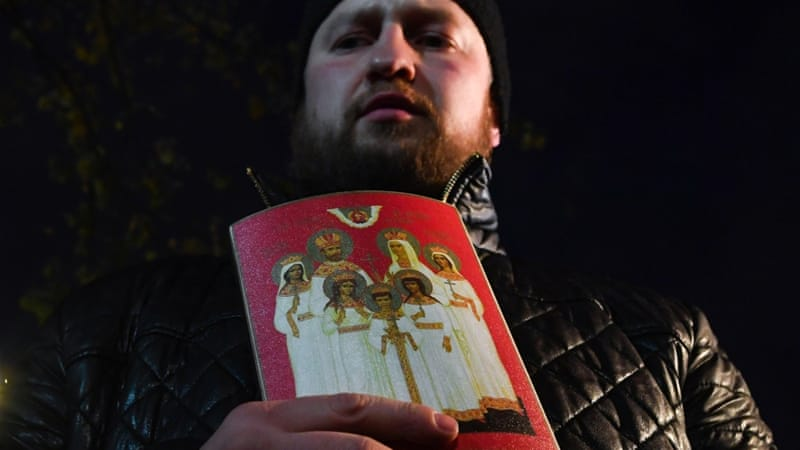 the rise of russia s violence prone alt right news al jazeera