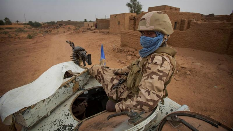 Mali: Hundreds killed in intercommunal violence this year