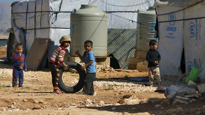 The fear and loathing of Syrian refugees in Lebanon