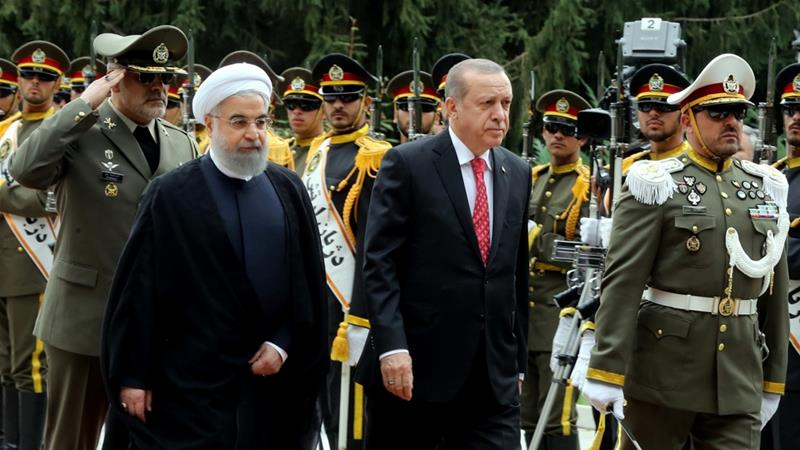 How will Iran and Turkey deal with Kurdish state bid?