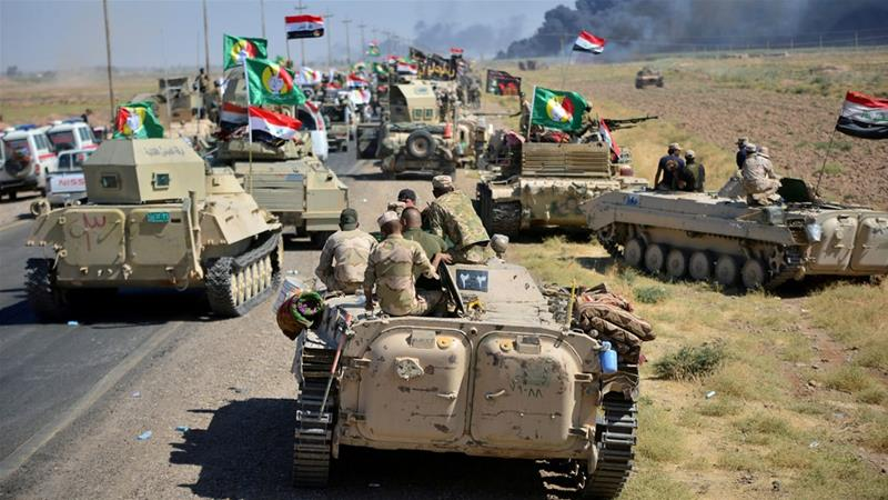 Iraq: What is the strategic importance of Hawija?