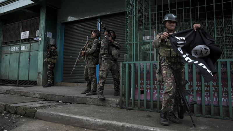Is the Philippines winning its war against ISIL?