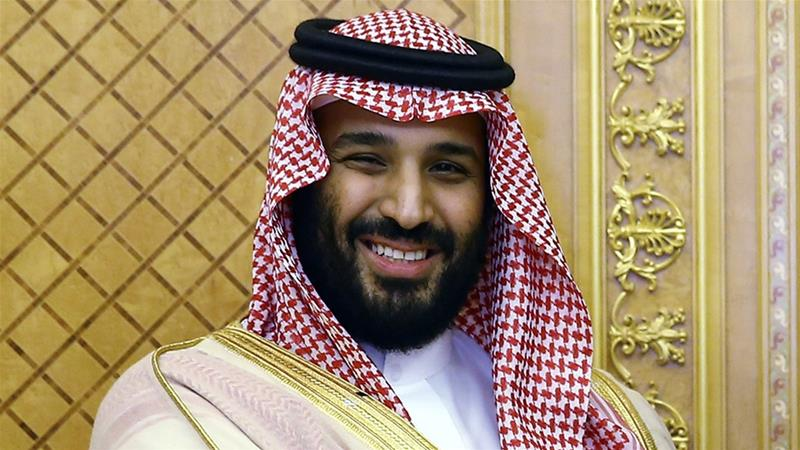The cost of Saudi Arabia's purge