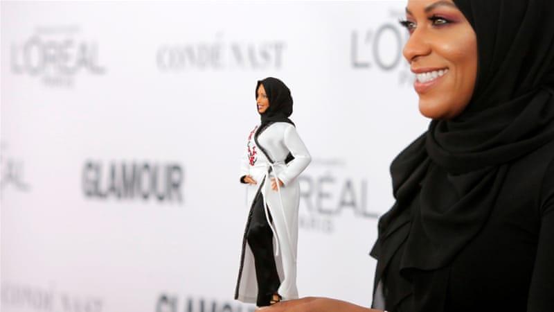 Doll Ibtihaj Muhammad
