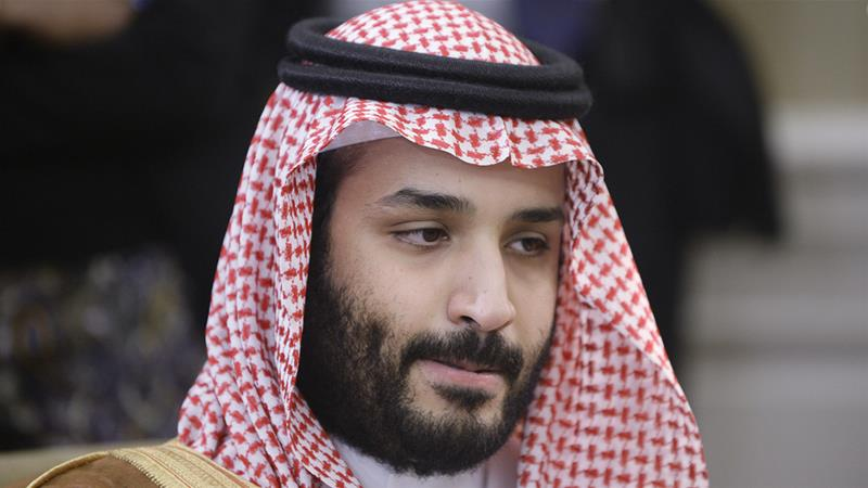 Saudi's King Salman to hand crown to son next week