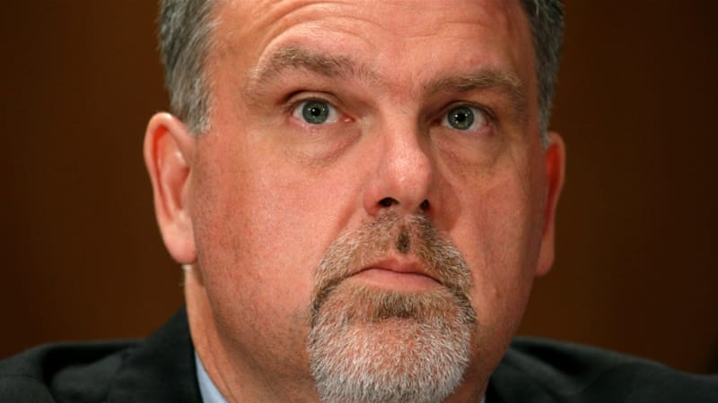 Head of US counterterrorism centre to step down