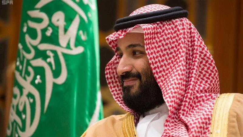 Israel intel minister wants Saudi crown prince to visit