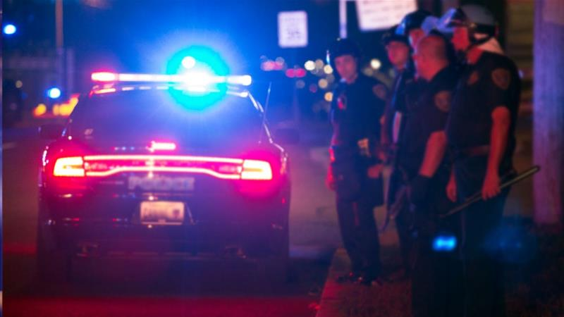 In a press release, the Tempe Police Department said the deadly shooting took place after officers reported a suspect breaking into a car on Tuesday [File: Mario Anzuoni/Reuters]