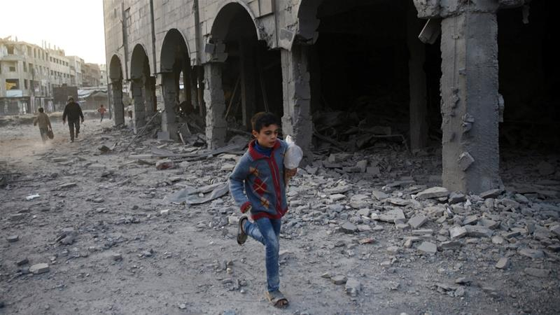 New Round Of Syria Talks Opens In Geneva News Al Jazeera