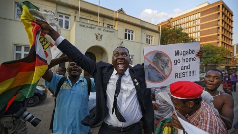 What is next for Zimbabwe?