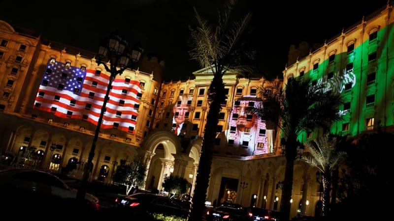 US warns citizens against travelling to Saudi Arabia News Al Jazeera