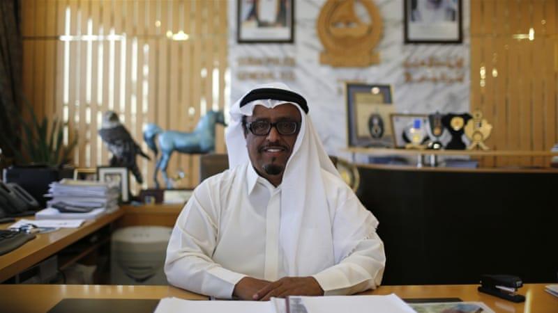 Dubai security chief calls for bombing of Al Jazeera